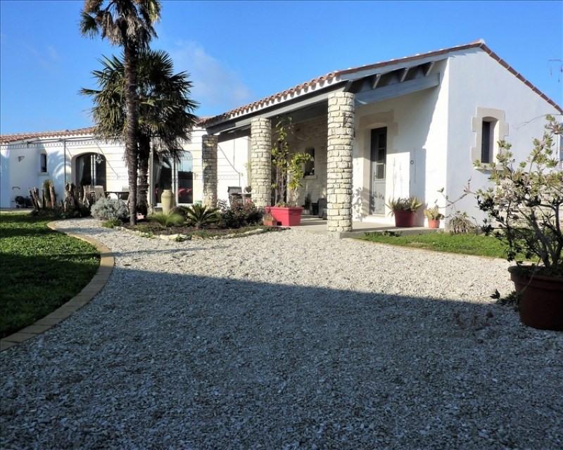 Vente maison / villa St pierre d oleron 499000€ - Photo 15