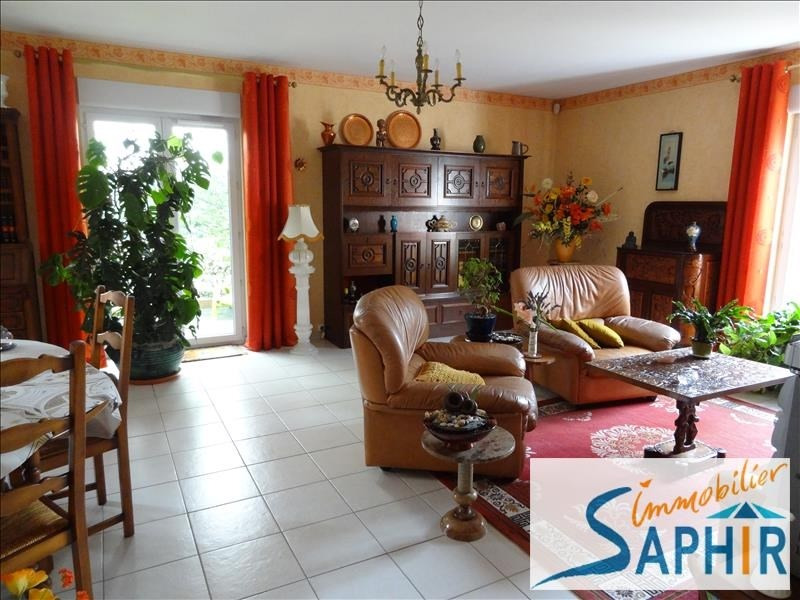 Sale house / villa Colomiers 349 000€ - Picture 1