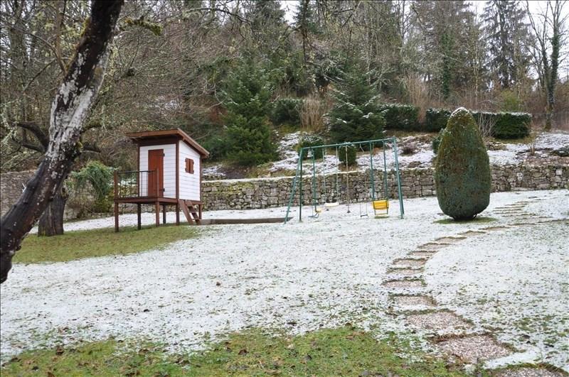 Sale house / villa Arbent 244000€ - Picture 13