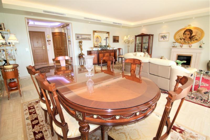 Vente de prestige appartement Villeneuve loubet 1060000€ - Photo 7
