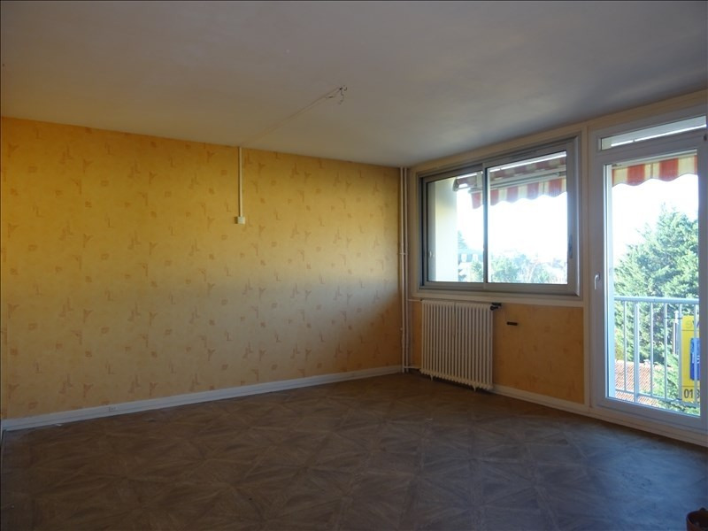Vente appartement Le pecq 198000€ - Photo 1