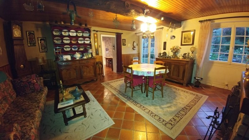Sale house / villa Michery 140 000€ - Picture 3