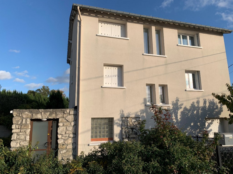Rental apartment Eragny 623€ CC - Picture 1