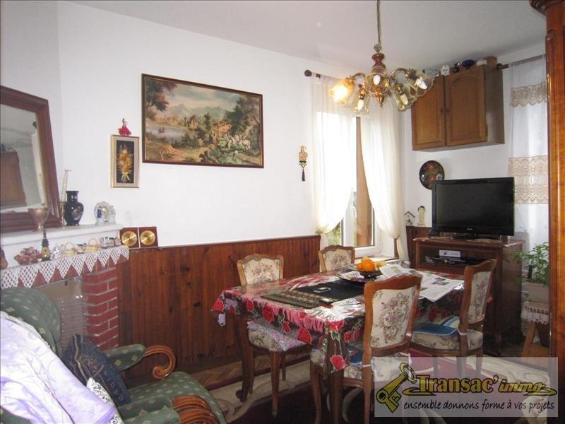 Sale house / villa Thiers 39600€ - Picture 4