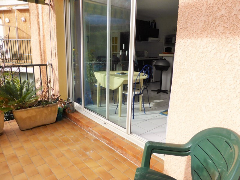 Location vacances appartement Collioure 367€ - Photo 8
