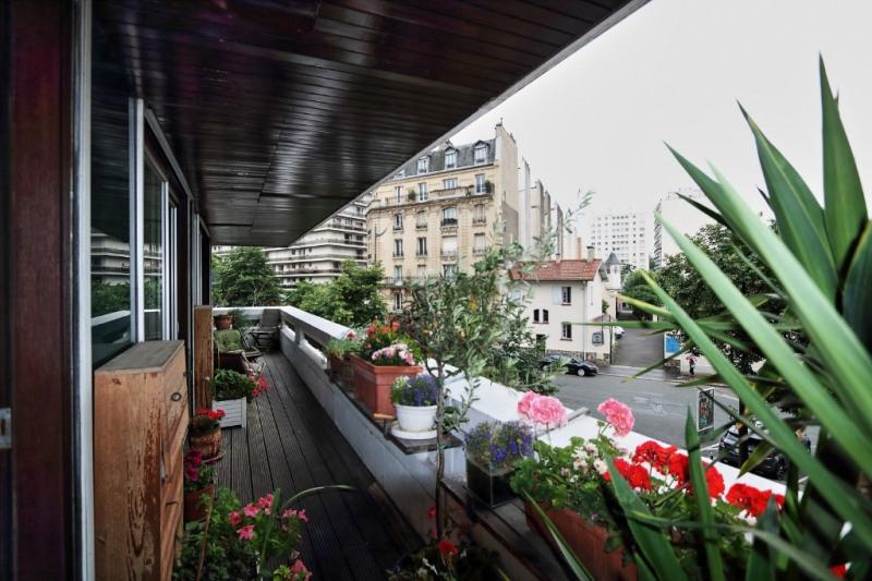 Verkauf von luxusobjekt wohnung Paris 15ème 1249000€ - Fotografie 9