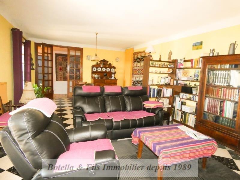 Vente maison / villa St laurent de carnols 213000€ - Photo 4