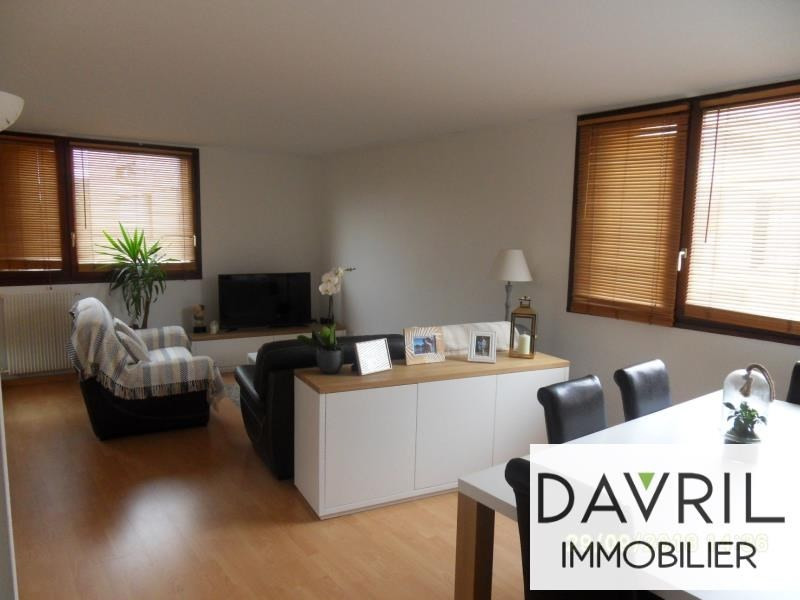 Vente appartement Andresy 209 000€ - Photo 7
