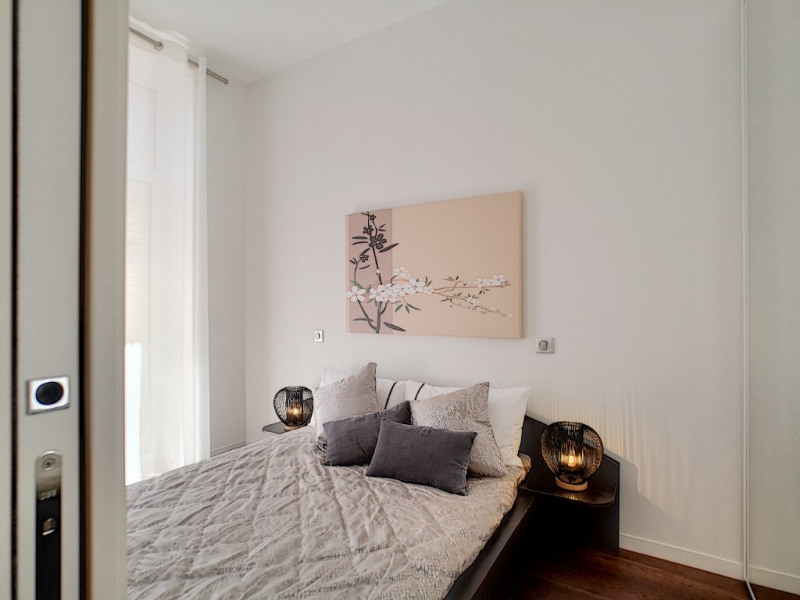 Vente appartement Nice 420000€ - Photo 3