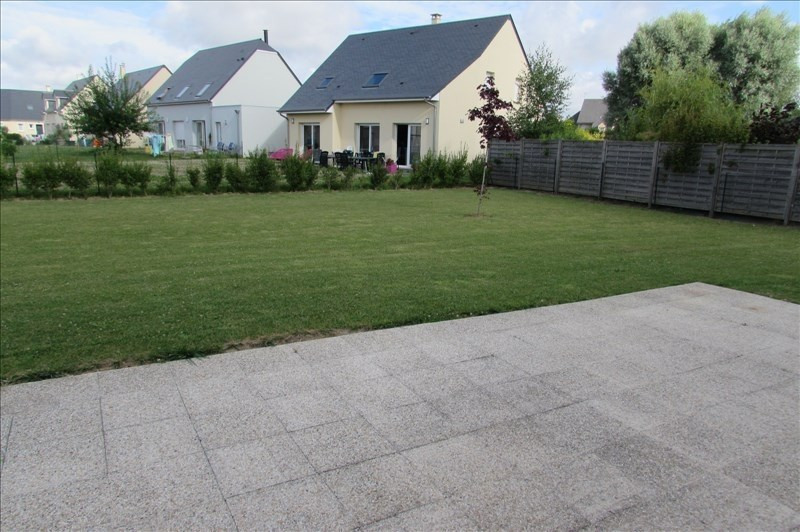 Location maison / villa Caen 1 135€ CC - Photo 8