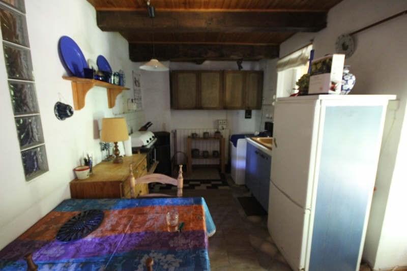 Vente maison / villa Lunac 85000€ - Photo 6