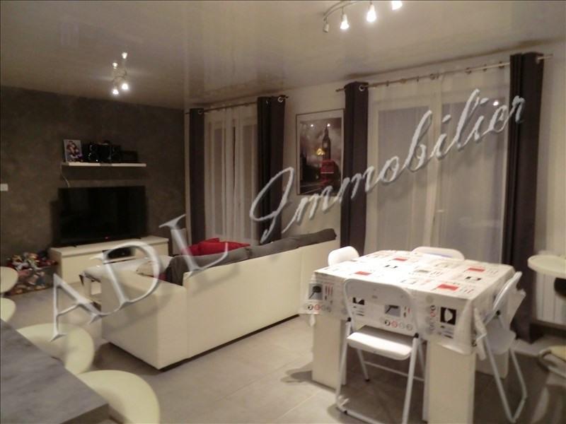 Sale apartment La chapelle secteur 210000€ - Picture 9