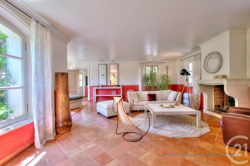 Verkauf von luxusobjekt haus Valbonne 2100000€ - Fotografie 11