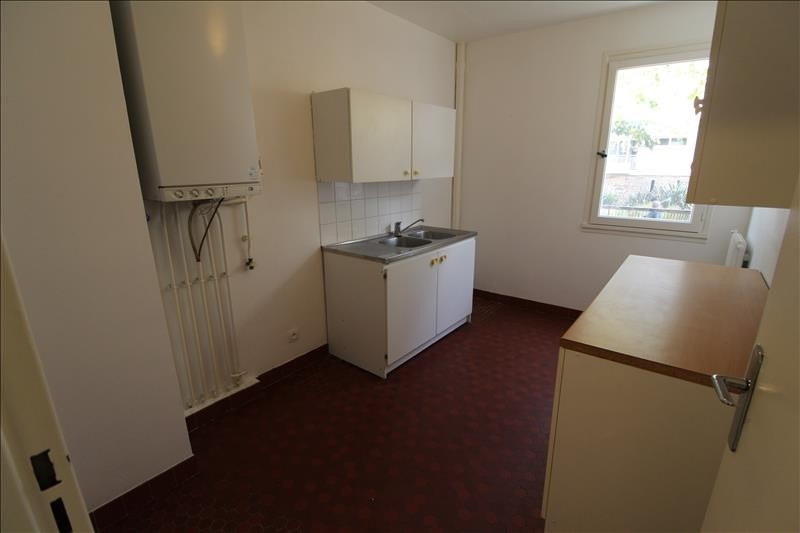 Rental apartment Maurepas 891€ CC - Picture 2
