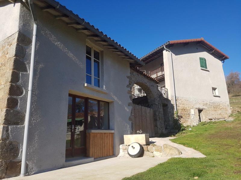 Sale house / villa Panissieres 315000€ - Picture 2
