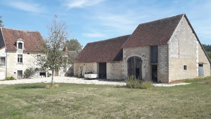 Vente maison / villa St aignan 127200€ - Photo 4