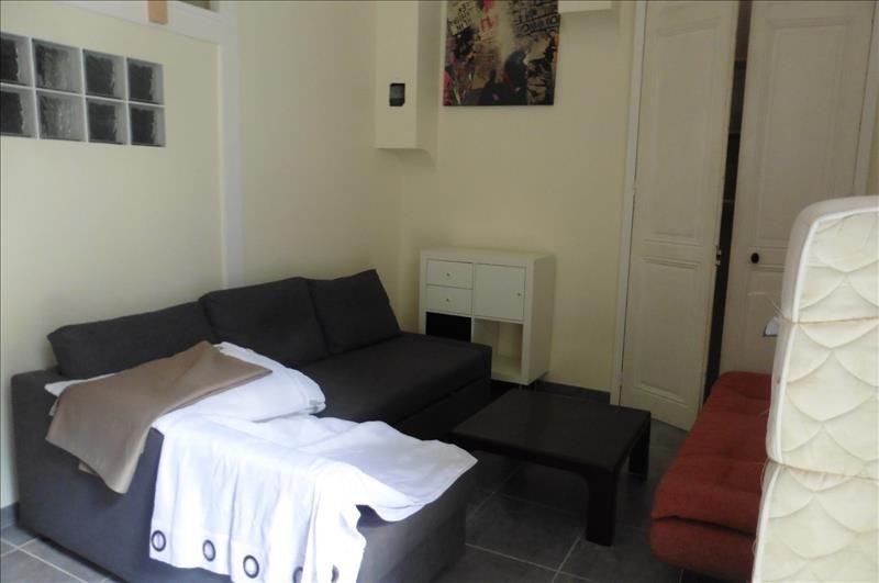 Rental apartment Ste colombe 425€ CC - Picture 2