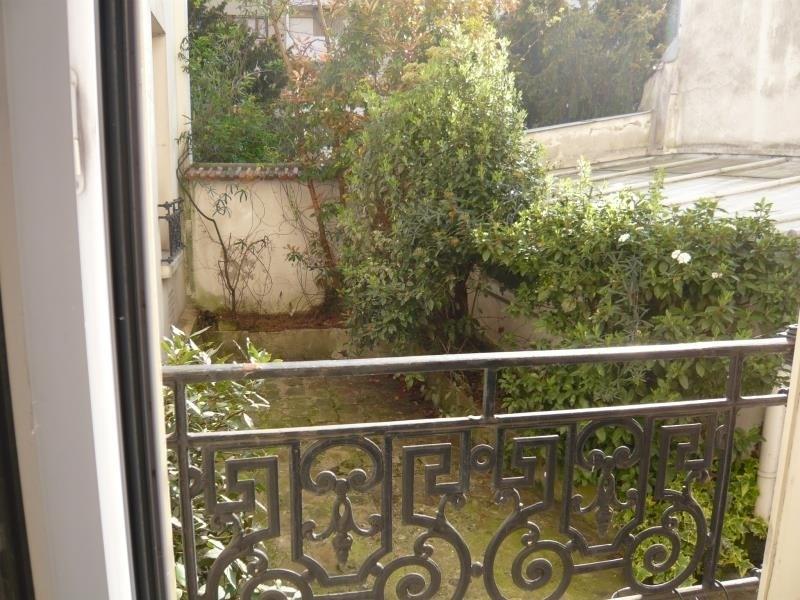 Vente appartement Paris 14ème 526000€ - Photo 13
