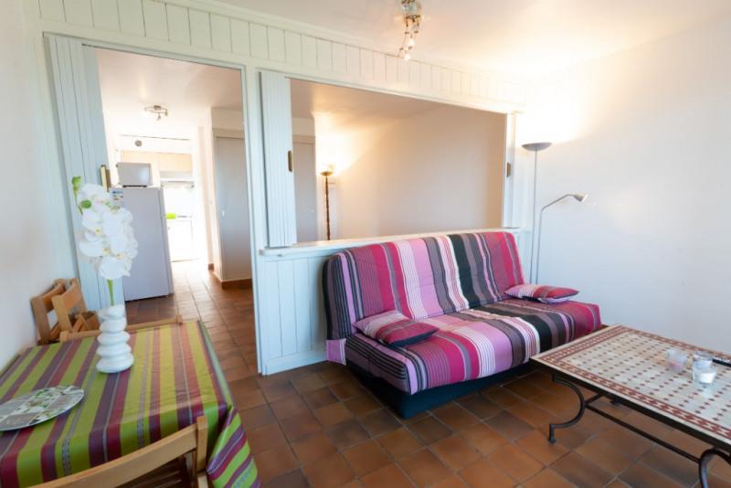 Vente appartement Hyeres 166600€ - Photo 3