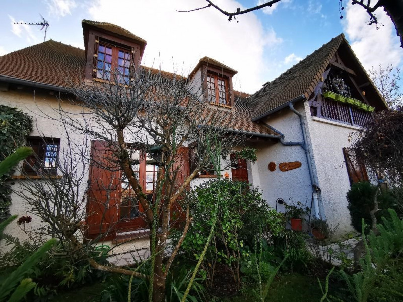 Maison osny - 8 pièce (s) - 194 m²