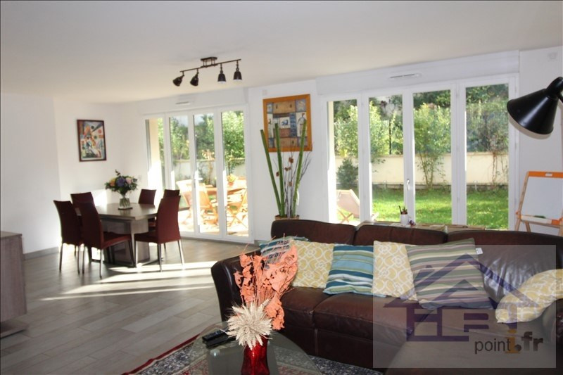 Sale apartment Mareil marly 580820€ - Picture 4