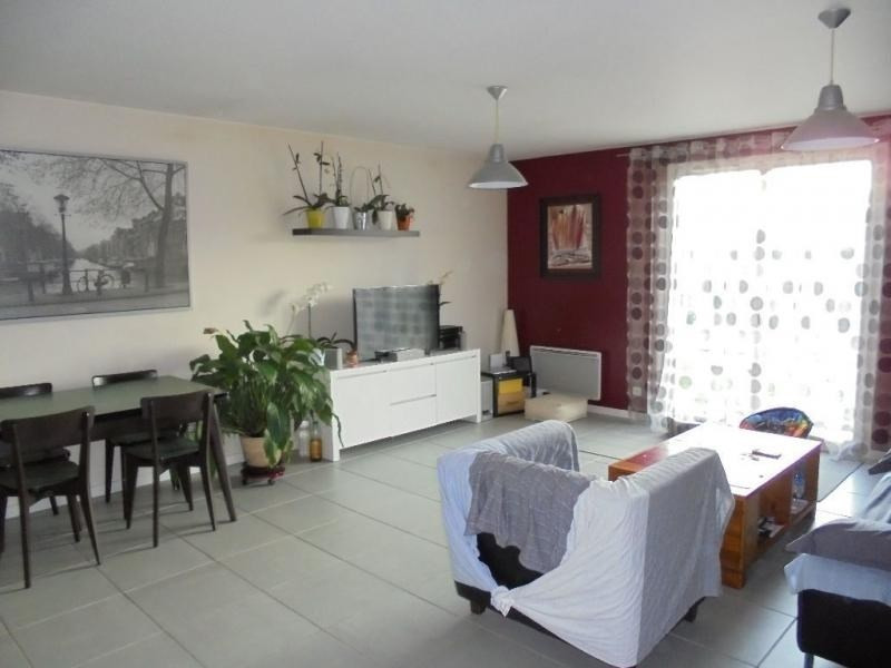 Vente maison / villa Evreux 149000€ - Photo 2