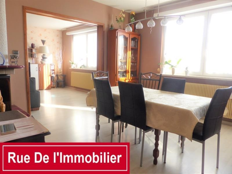 Vente maison / villa Wingen-sur-moder 189500€ - Photo 4
