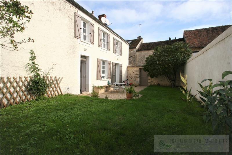 Sale house / villa Fericy 259000€ - Picture 1
