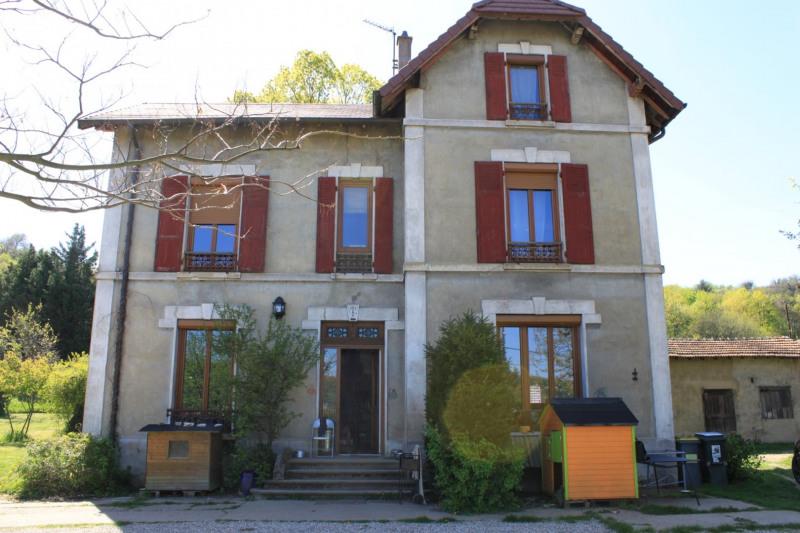 Sale house / villa Saint-romain-en-gal 419500€ - Picture 1