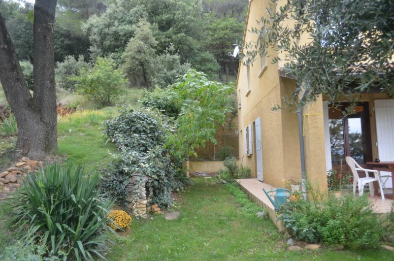 Vente maison / villa Saint marcel d'ardeche 260000€ - Photo 4