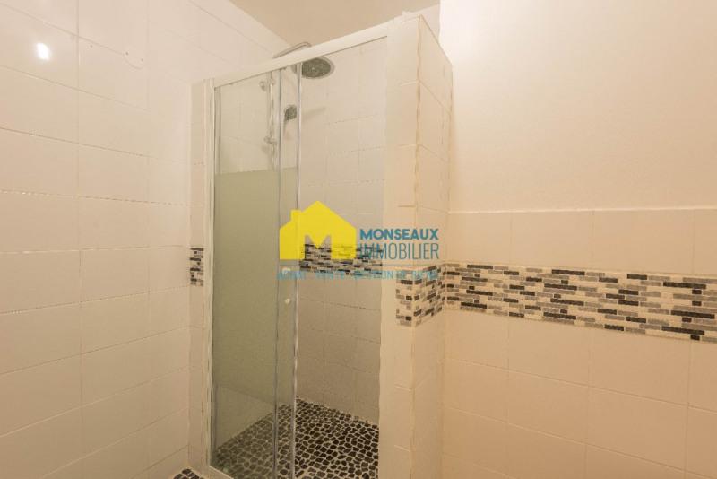 Sale apartment Longjumeau 124000€ - Picture 2