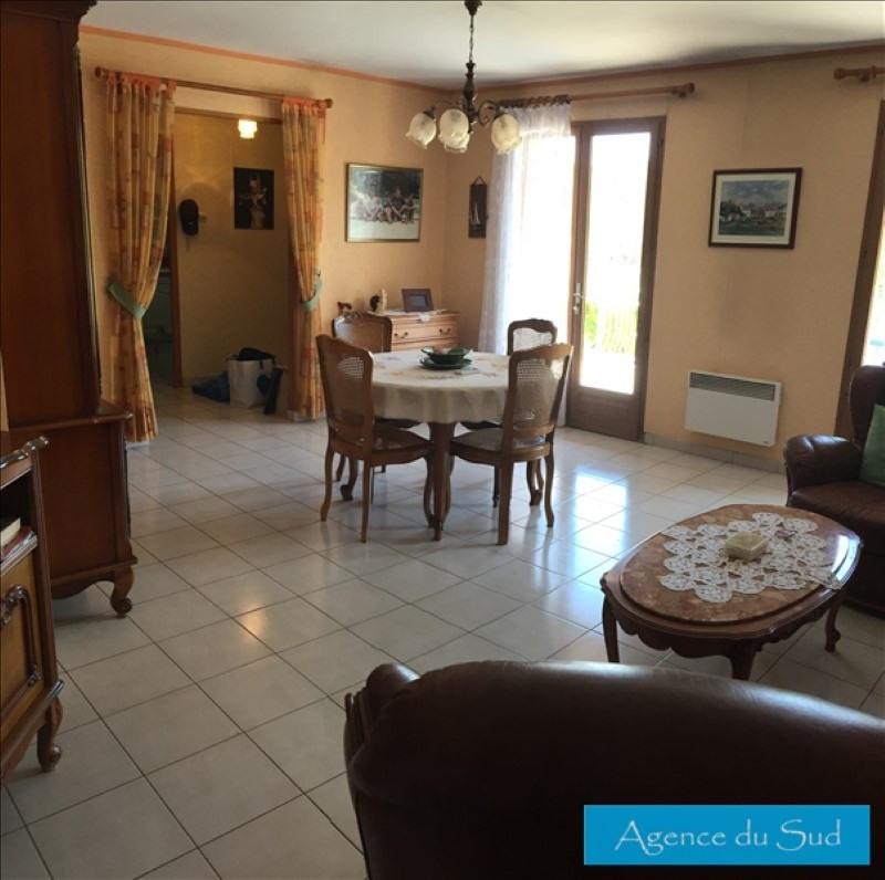 Vente maison / villa Peypin 369500€ - Photo 3