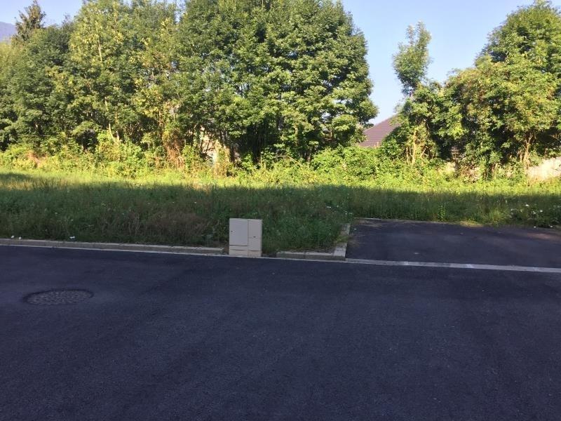 Vente terrain Laruns 52600€ - Photo 1