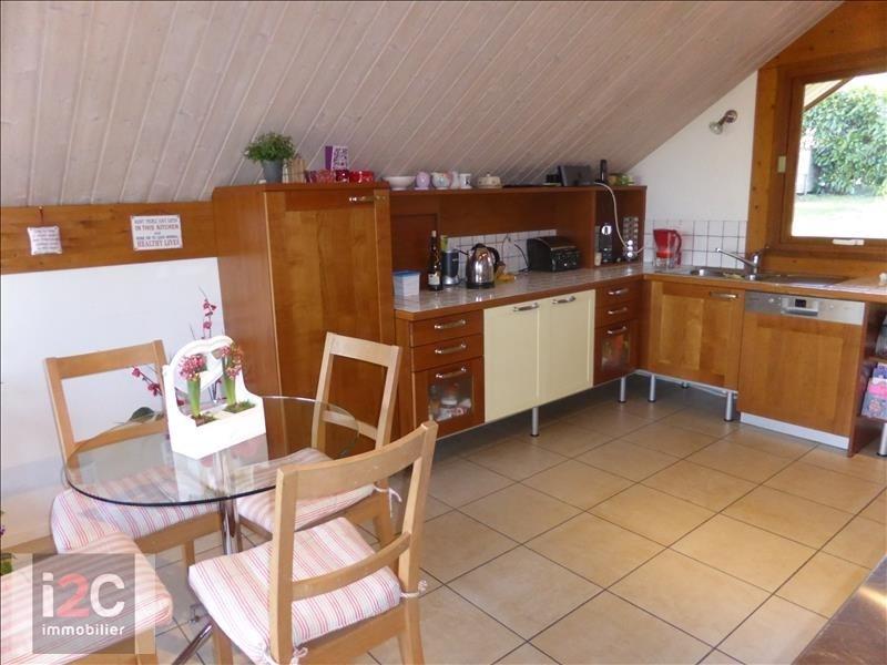 Affitto casa Divonne les bains 3400€ CC - Fotografia 6