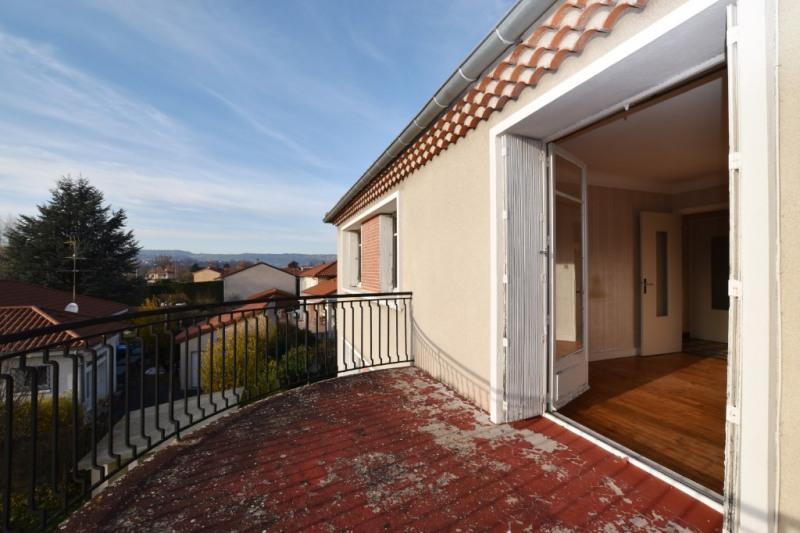 Vente maison / villa Brives charensac 250000€ - Photo 2