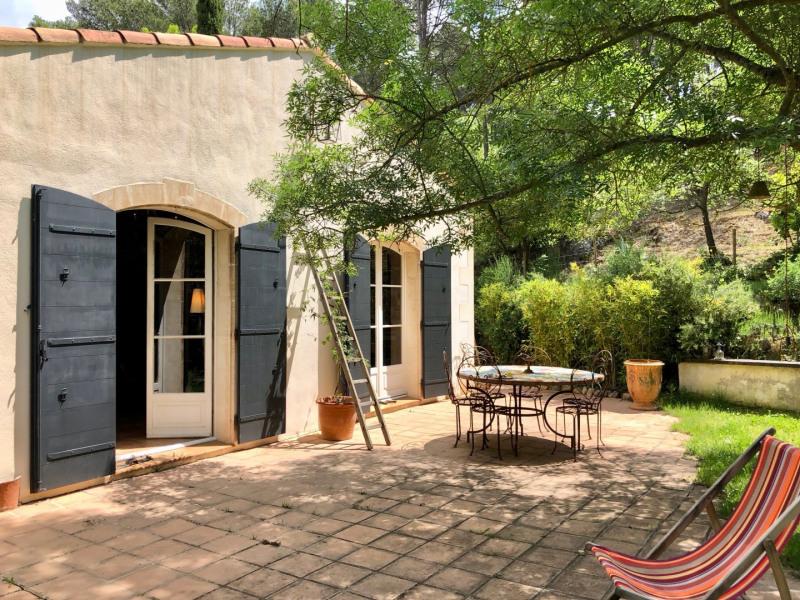 Vente de prestige maison / villa Le tholonet 1190000€ - Photo 4