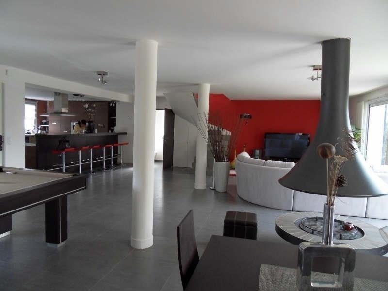 Rental house / villa L etang la ville 2950€ CC - Picture 1