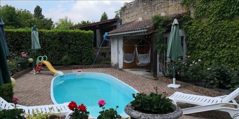 Vente de prestige maison / villa Leognan 776250€ - Photo 8
