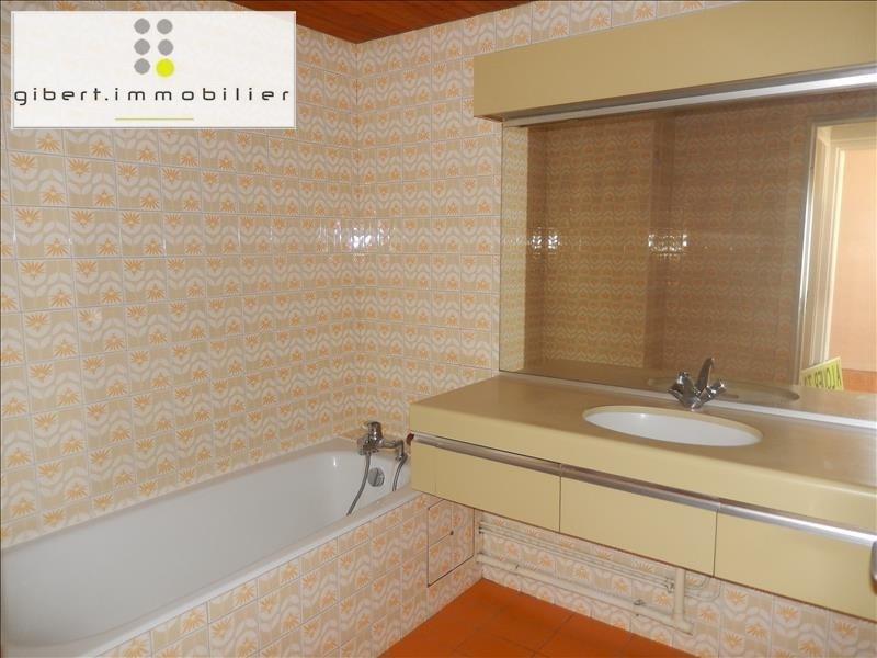 Location appartement Le puy en velay 406,79€ CC - Photo 10