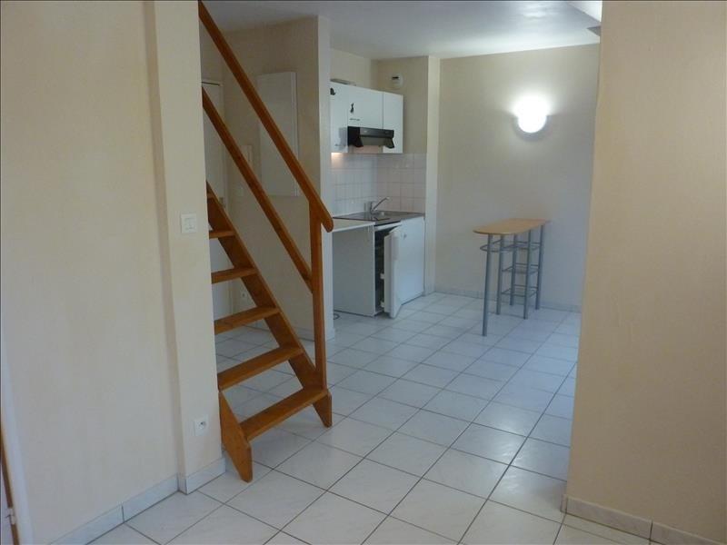 Rental apartment Gif sur yvette 650€ CC - Picture 4