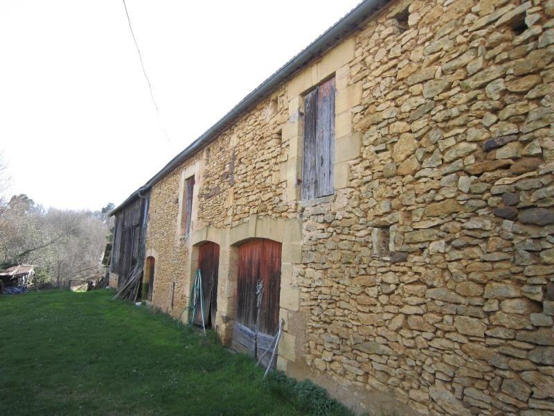 Sale house / villa Siorac en perigord 191000€ - Picture 4
