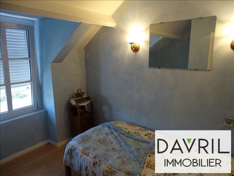 Revenda casa Neuville sur oise 379000€ - Fotografia 6