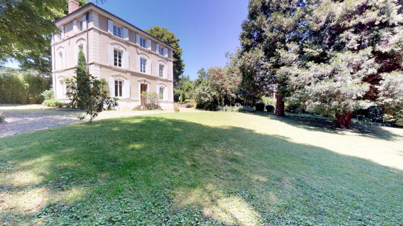 Deluxe sale house / villa Ecully 1380000€ - Picture 4