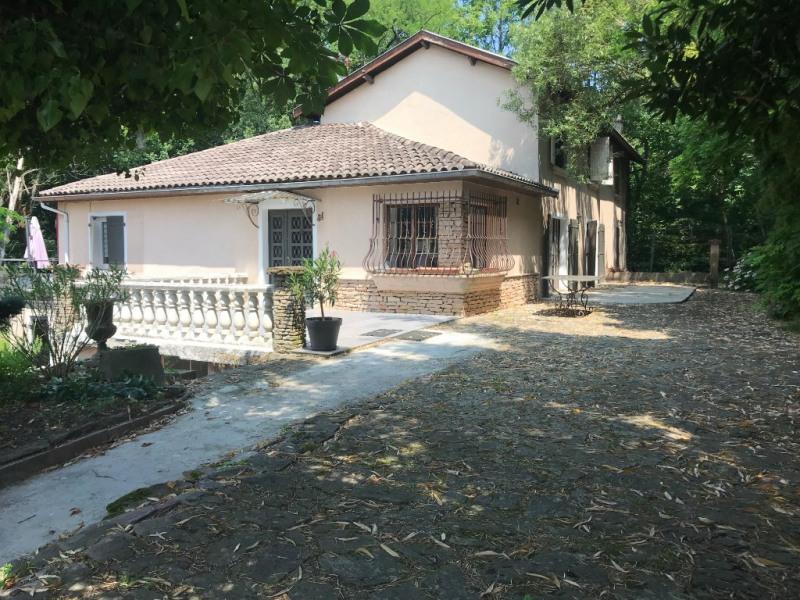 Vente maison / villa Jonage 475000€ - Photo 2