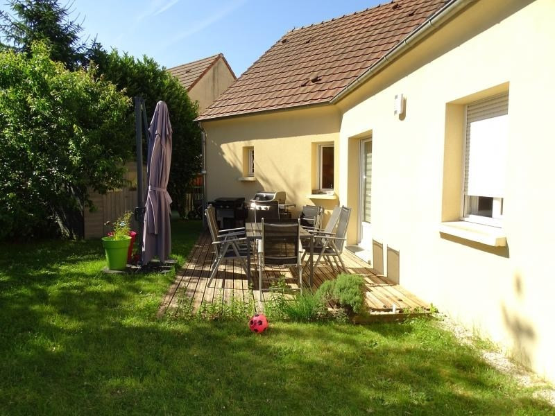 Sale house / villa Herblay 444 500€ - Picture 2