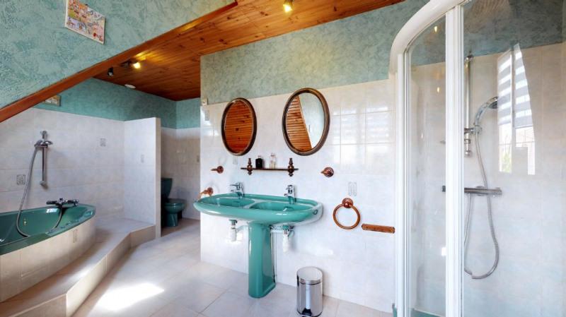 Vente maison / villa Vauhallan 581000€ - Photo 10