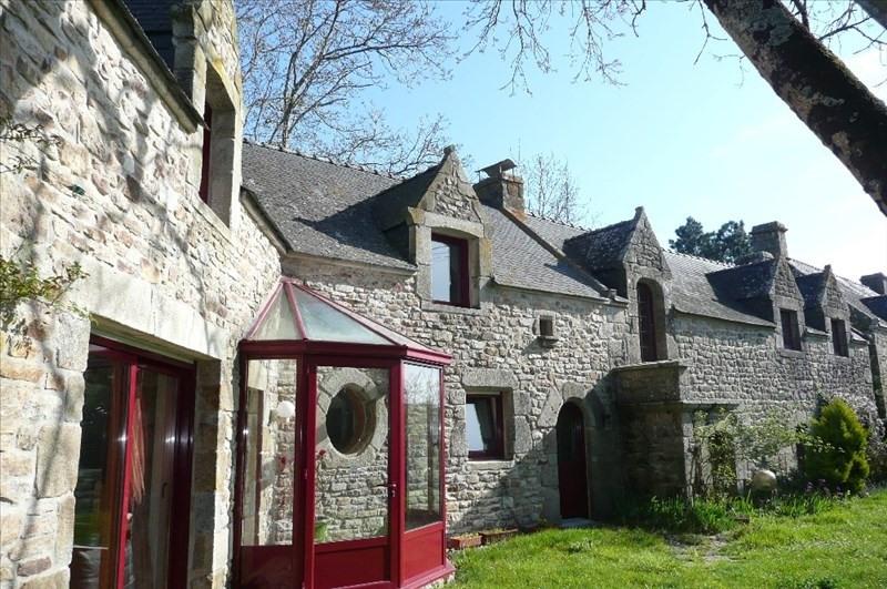 Sale house / villa Erdeven 430000€ - Picture 1