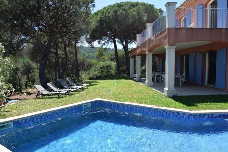 Vente maison / villa Ste maxime 1270000€ - Photo 6