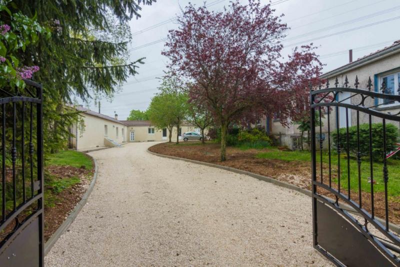 Vente maison / villa Sombernon 340000€ - Photo 1