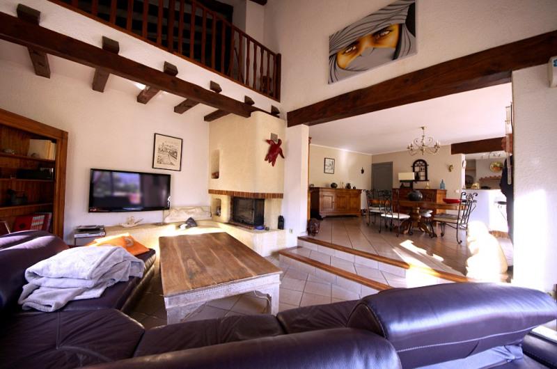Vente de prestige maison / villa Montesquieu des alberes 577500€ - Photo 2